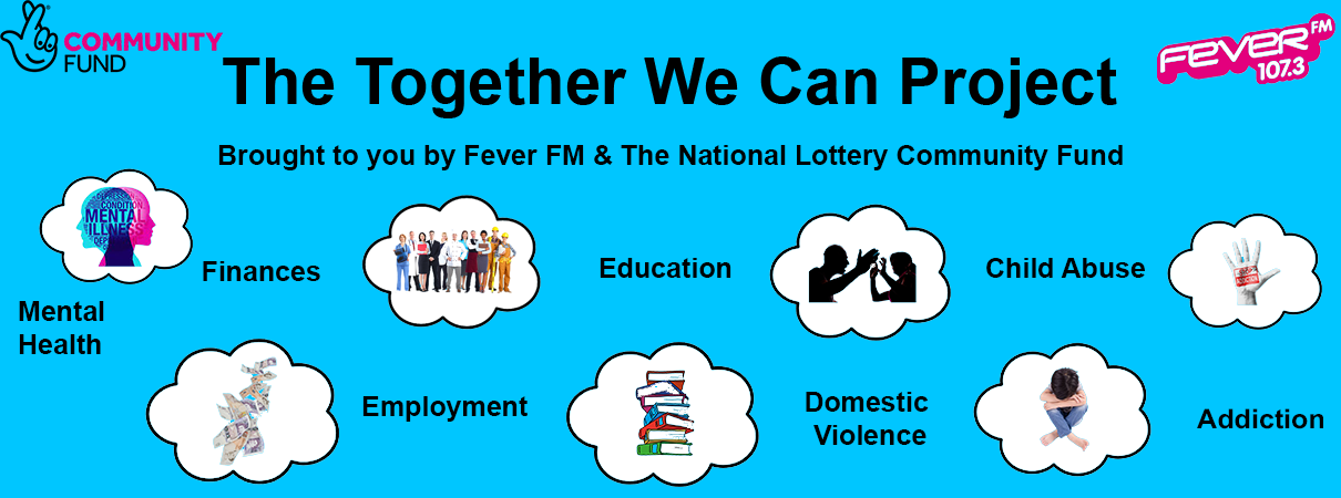 The Together We Can Project Returns!